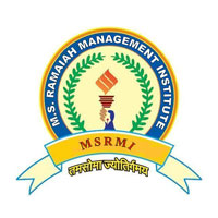 MS Ramaiah College- BCA