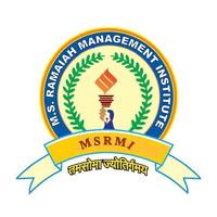 M S Ramaiah college- BBA