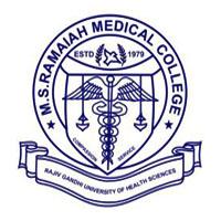 MS Ramaiah- Nursing