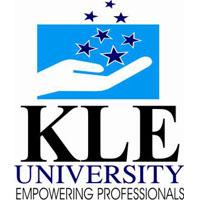 KLE University s, Ja