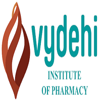 Vydehi B pharmacy